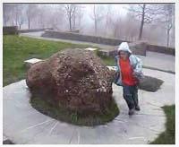 piedra san antonio urkiola